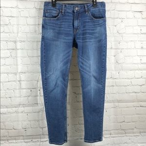 Old Navy men's skinny jeans